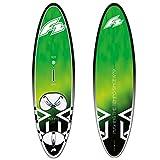 F2 Rodeo Freestyle Windsurf-Board ~ 2019 Volumen: 93 Liter Surfboard ~ TESTBOARD